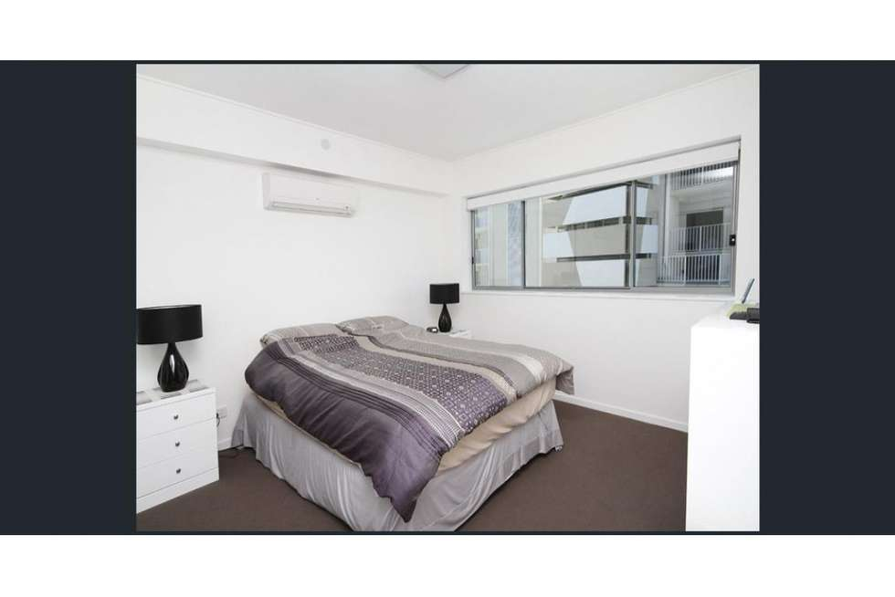 Fourth view of Homely apartment listing, 5306/5 Emporio Place, Maroochydore QLD 4558