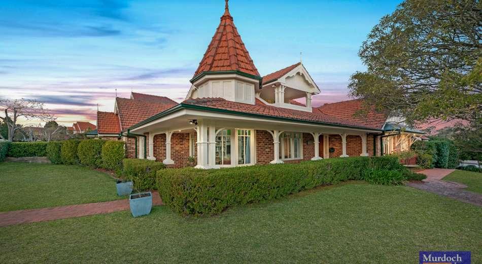 2 Richmond Court, Castle Hill NSW 2154