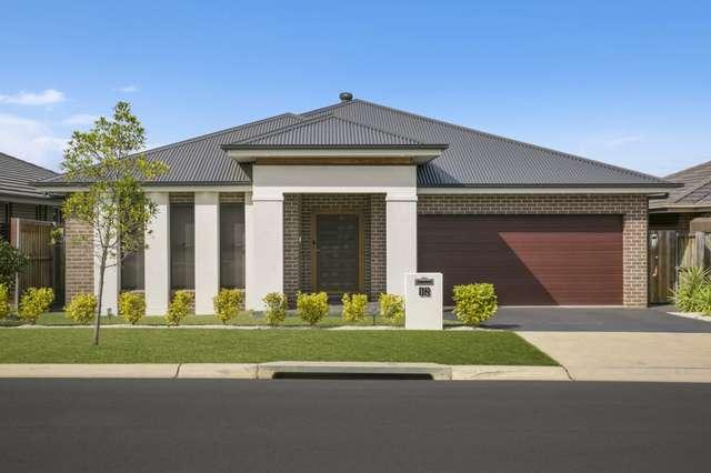 12 Amberley Street, Gledswood Hills NSW 2557