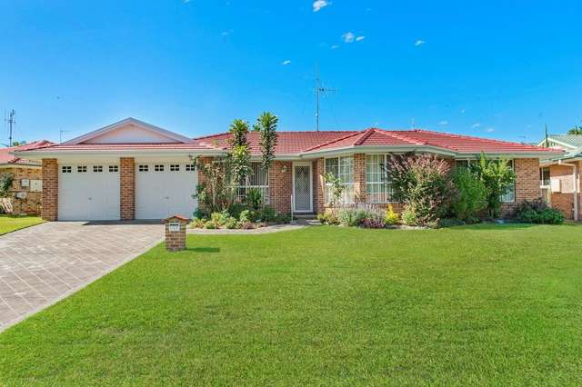 3 Stockwhip Place, Wauchope NSW 2446