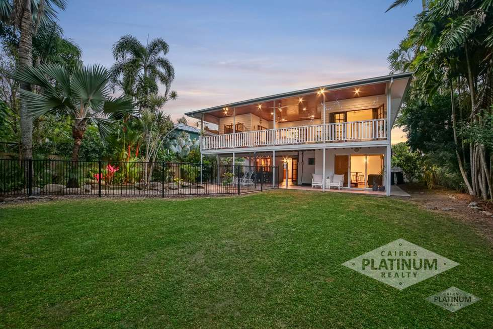 Second view of Homely house listing, 229 McManus Street, Whitfield QLD 4870