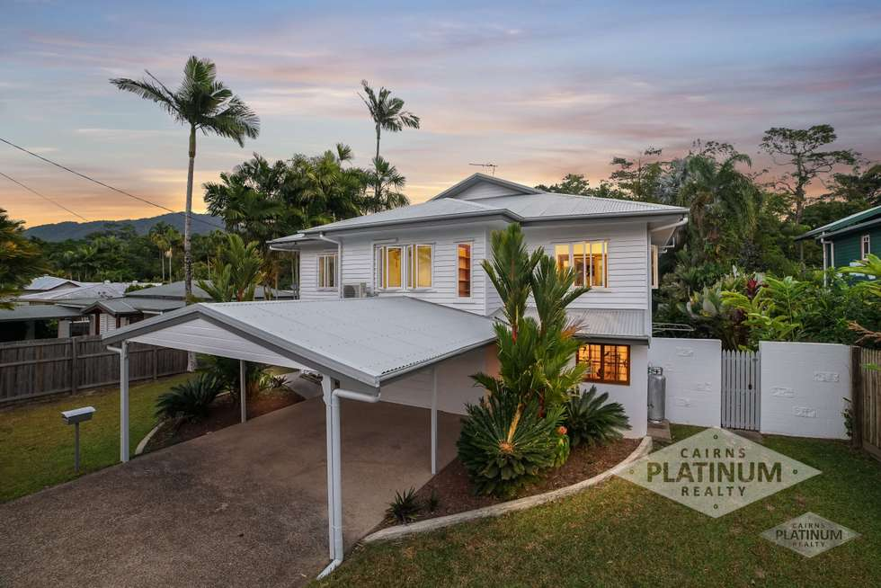 Third view of Homely house listing, 229 McManus Street, Whitfield QLD 4870