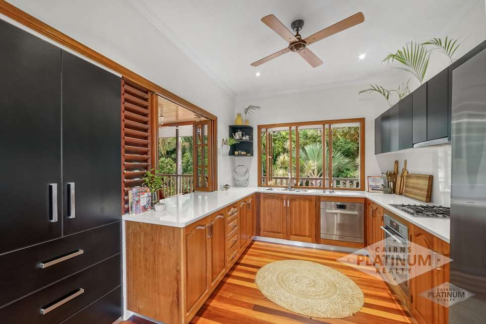 Fourth view of Homely house listing, 229 McManus Street, Whitfield QLD 4870