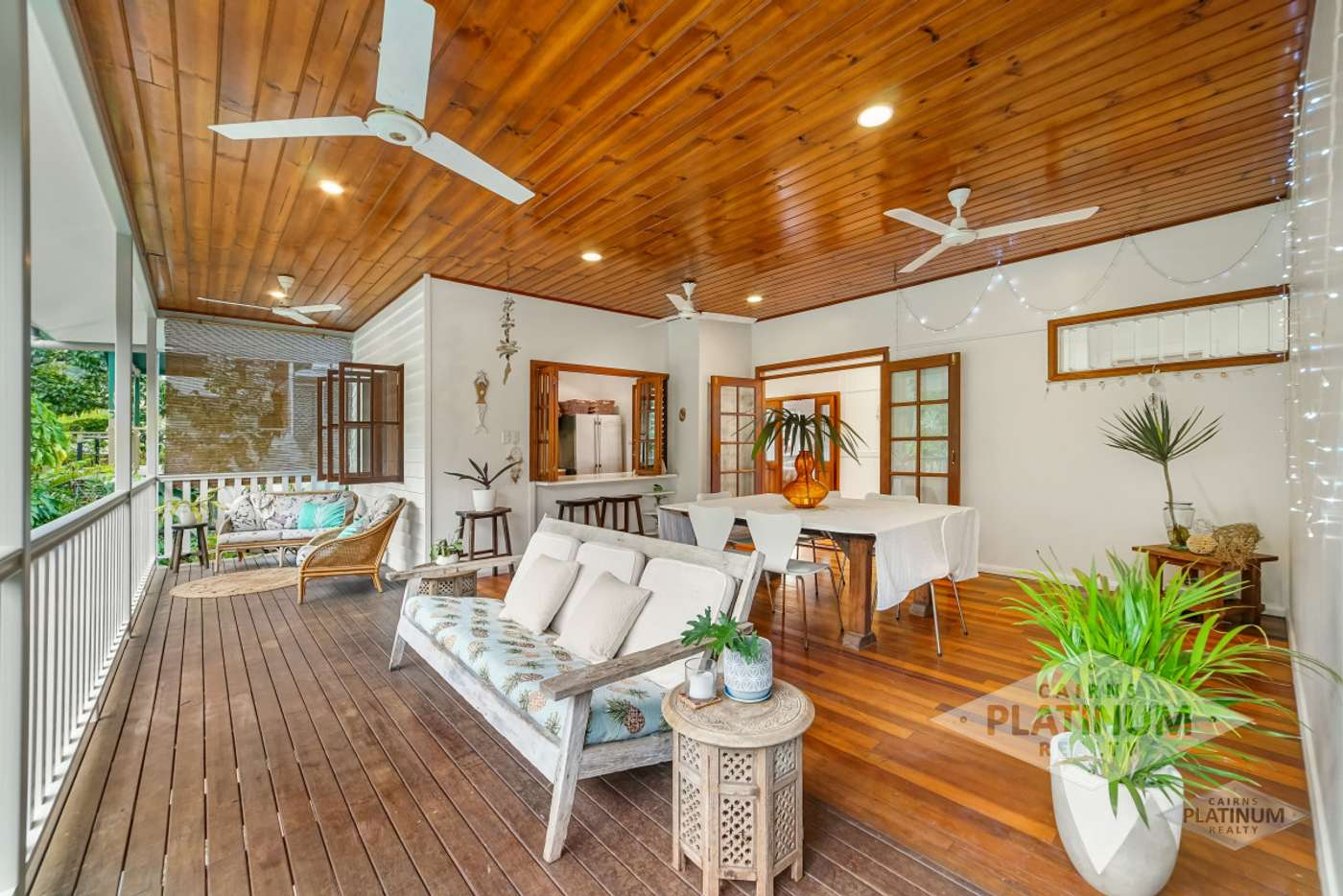 Fifth view of Homely house listing, 229 McManus Street, Whitfield QLD 4870
