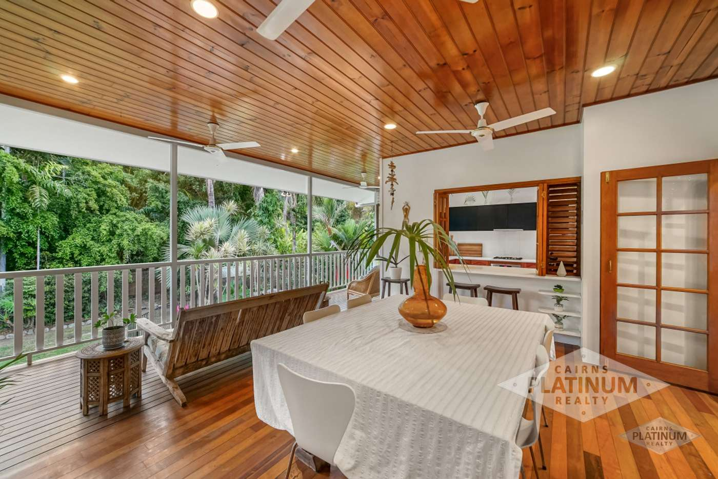 Sixth view of Homely house listing, 229 McManus Street, Whitfield QLD 4870