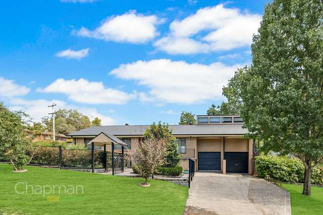 28 Bellbird Crescent, Blaxland NSW 2774