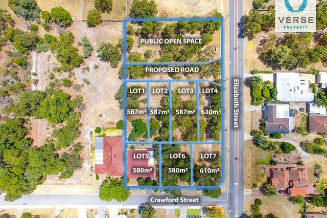 Contact Agent Crawford Street, East Cannington WA 6107