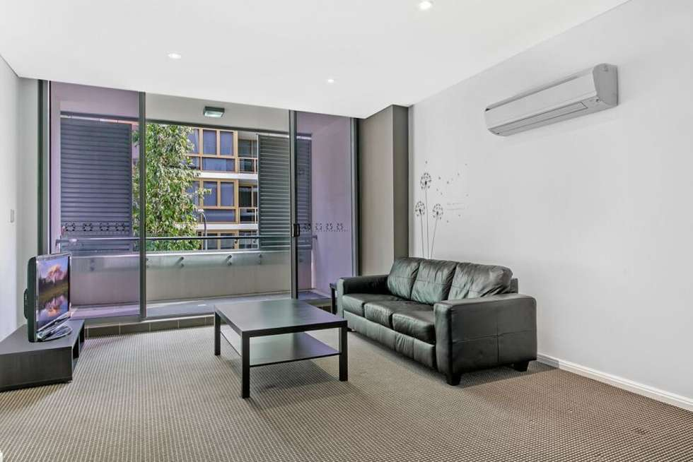 Third view of Homely apartment listing, 119/2 Meredith Avenue, Rhodes NSW 2138