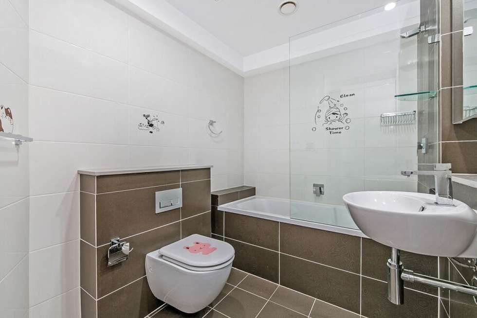 Fifth view of Homely apartment listing, 119/2 Meredith Avenue, Rhodes NSW 2138