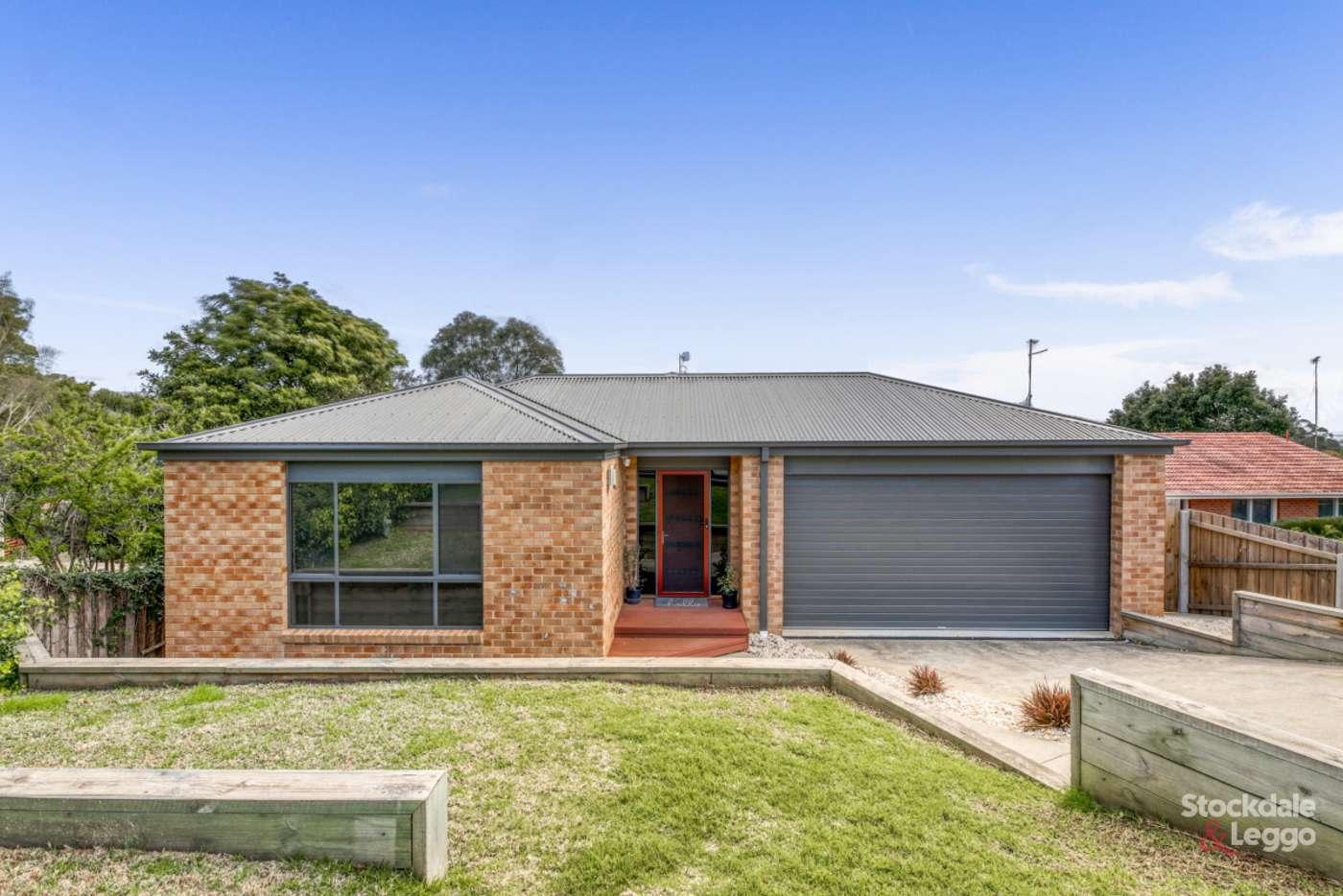 Main view of Homely house listing, 37 Smallburn Avenue, Newborough VIC 3825