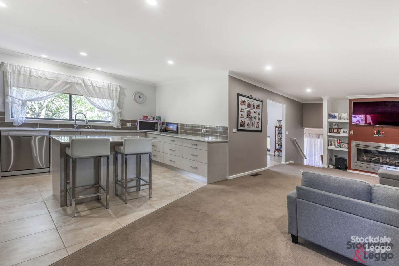 Fifth view of Homely house listing, 37 Smallburn Avenue, Newborough VIC 3825