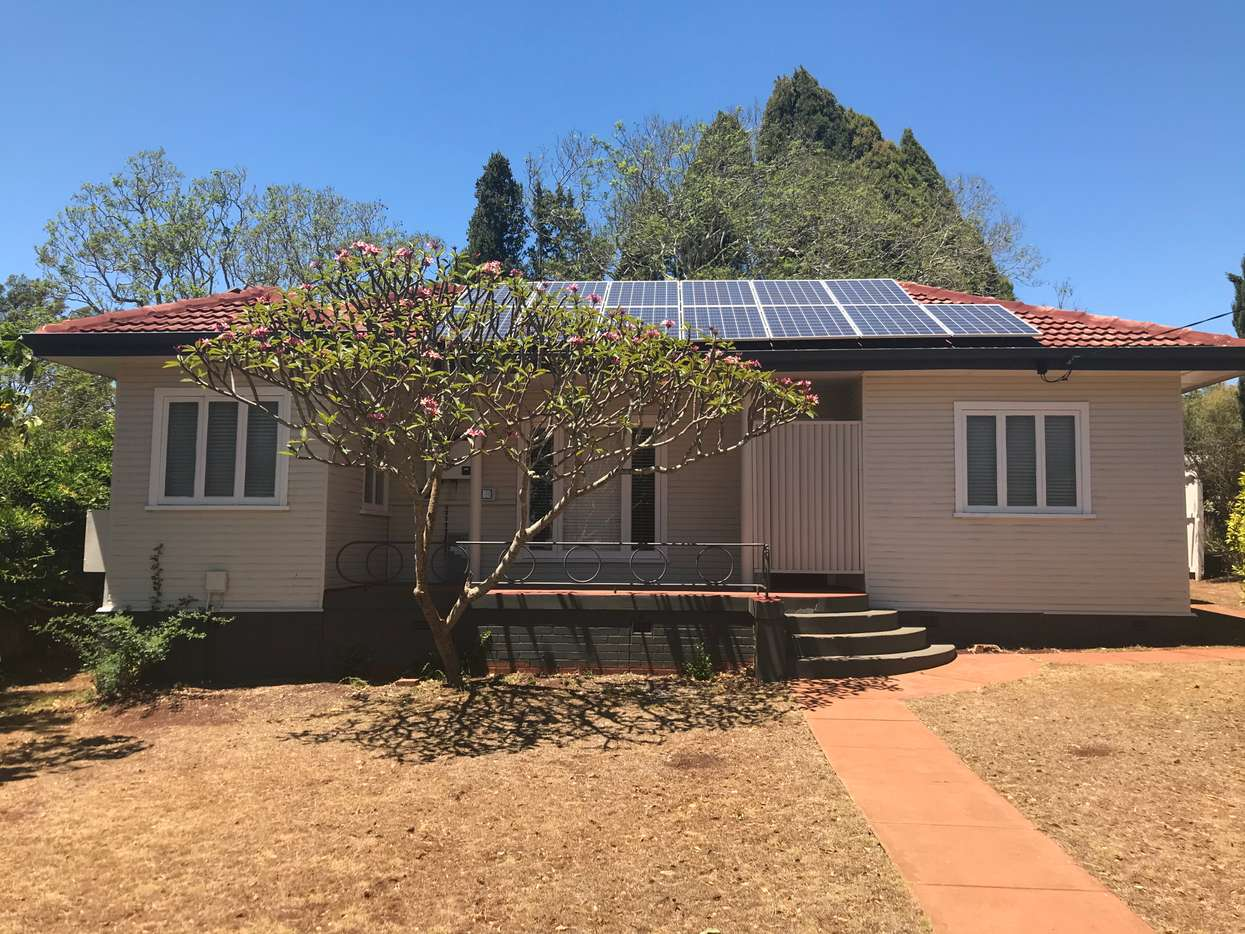 Main view of Homely house listing, 10 Cranley Street, Centenary Heights, QLD 4350