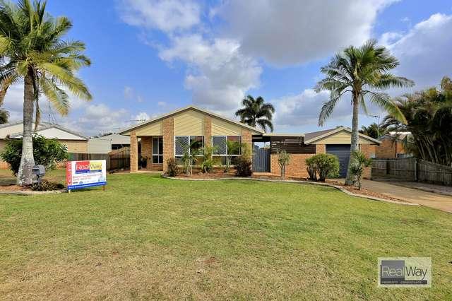 28 Swan Drive, Kalkie QLD 4670