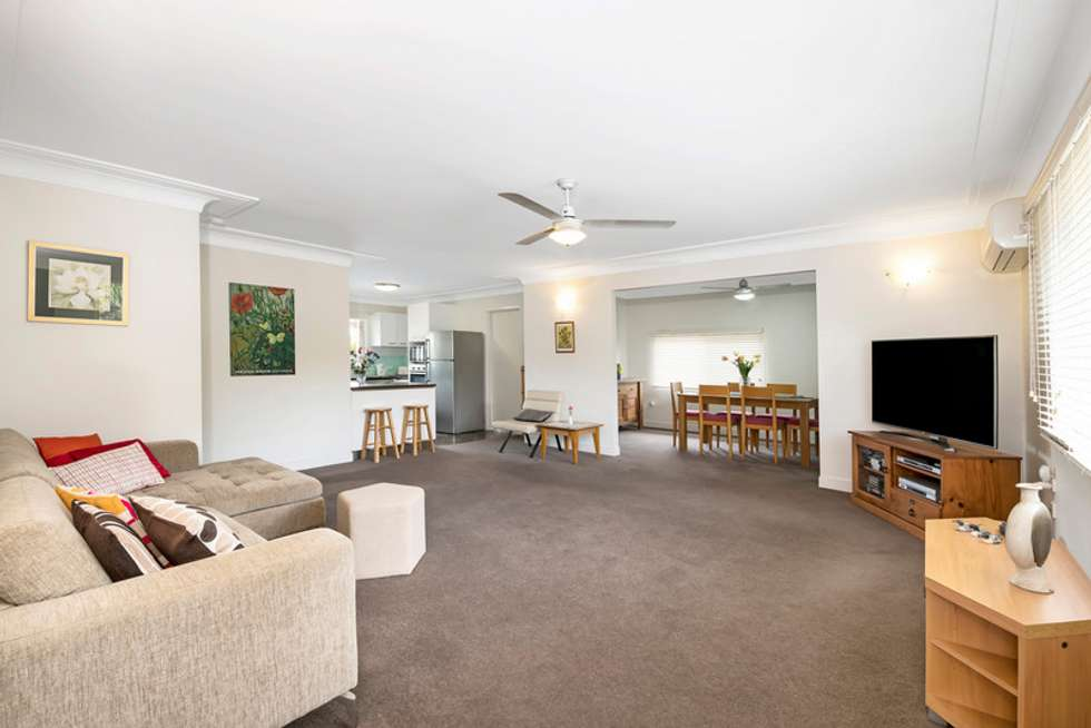 Second view of Homely house listing, 41 Orient Road, Yeronga QLD 4104