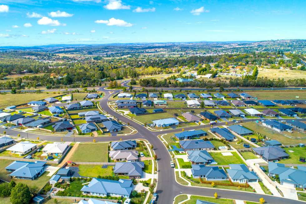LOT 810 The Foothills Estate, Armidale NSW 2350