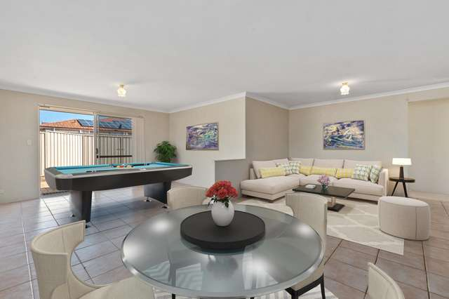 61 Carlton Turn, Currambine WA 6028