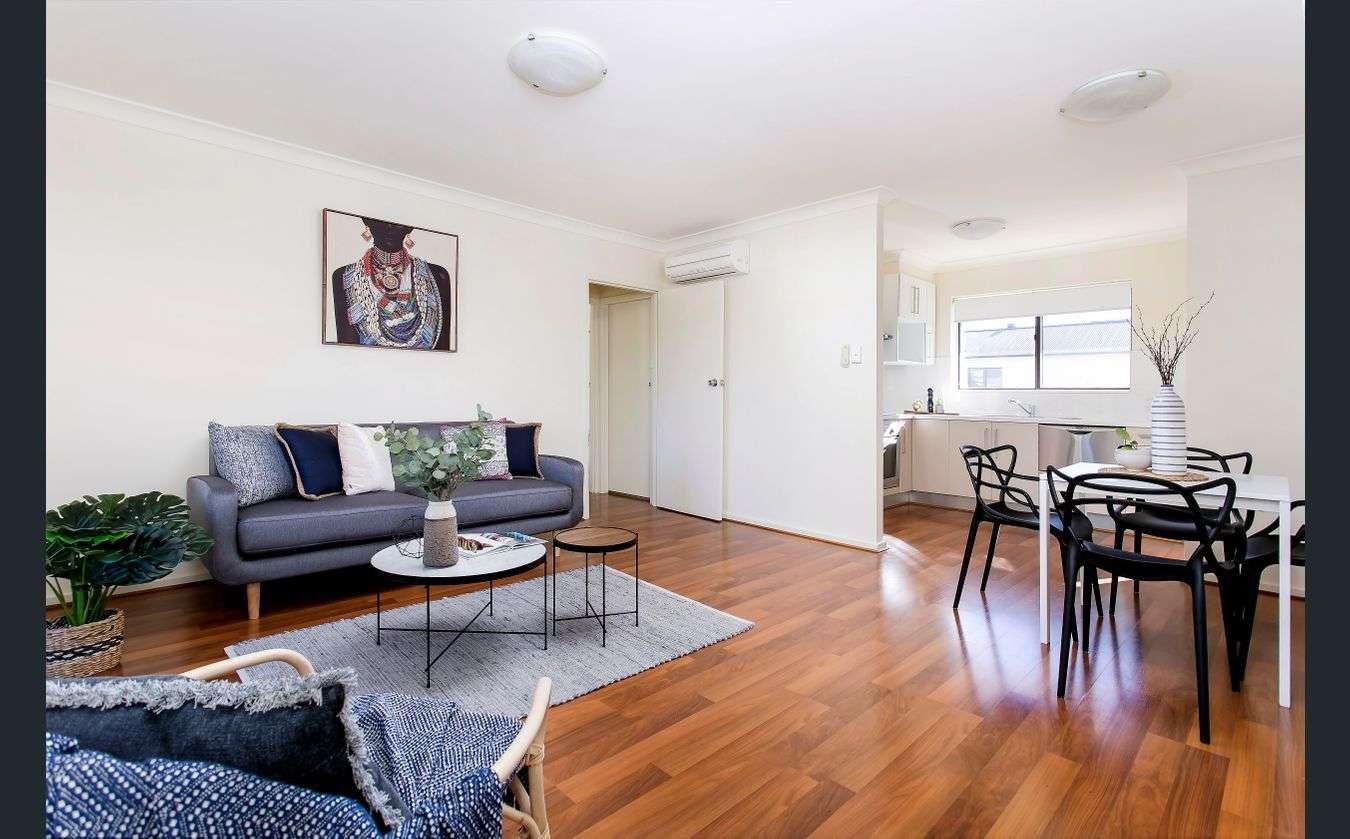Main view of Homely unit listing, 20/7-9 L'Estrange Street, Glenside, SA 5065