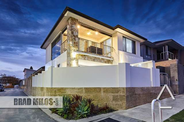3 Amelia Loop, North Coogee WA 6163