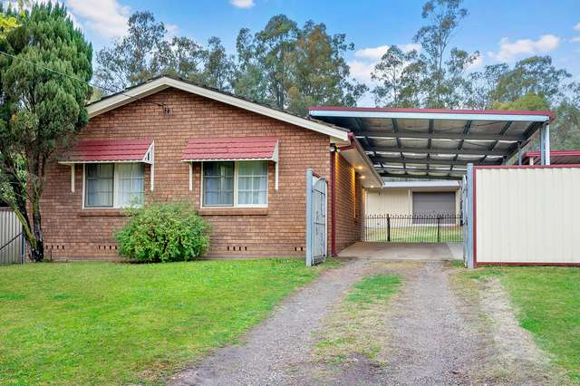 10 Raymond Street, Freemans Reach NSW 2756