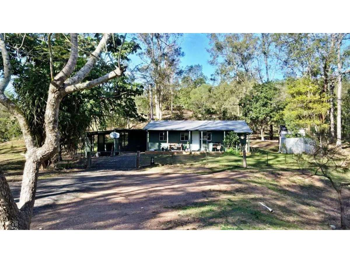 Main view of Homely house listing, 2/1874 Mount Samson Road, Yugar, QLD 4520