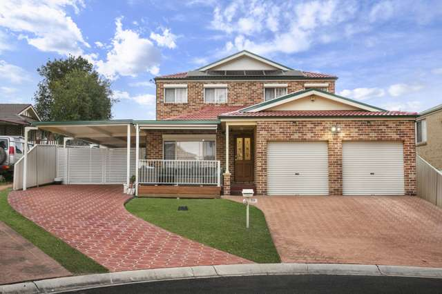 19 Orton Place, Currans Hill NSW 2567