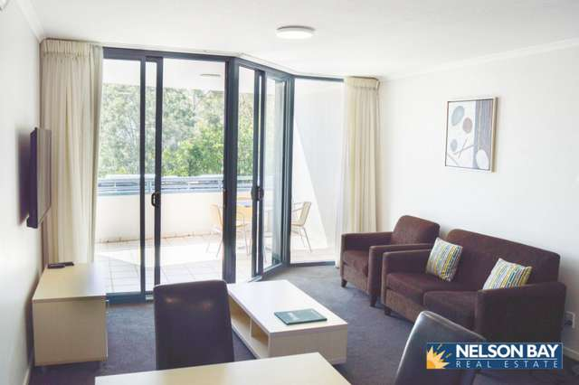 119/61B Dowling Street, Nelson Bay NSW 2315