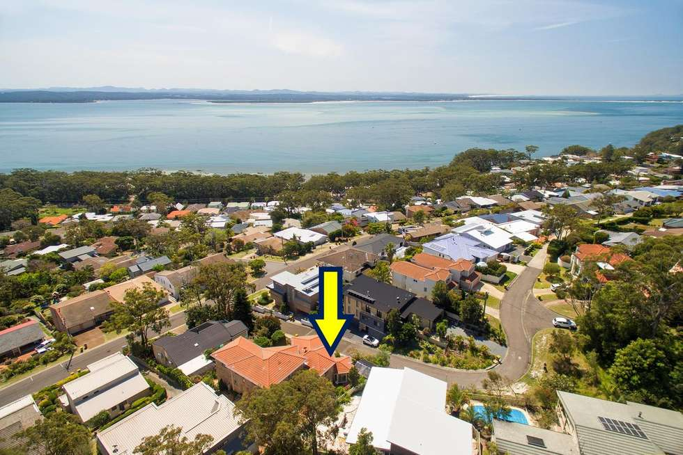 Third view of Homely townhouse listing, 1/35A Wallawa Road, Nelson Bay NSW 2315