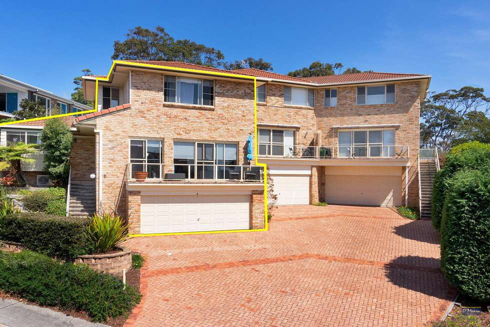 Fourth view of Homely townhouse listing, 1/35A Wallawa Road, Nelson Bay NSW 2315
