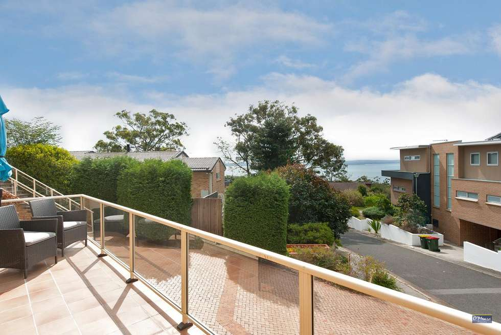 Fifth view of Homely townhouse listing, 1/35A Wallawa Road, Nelson Bay NSW 2315