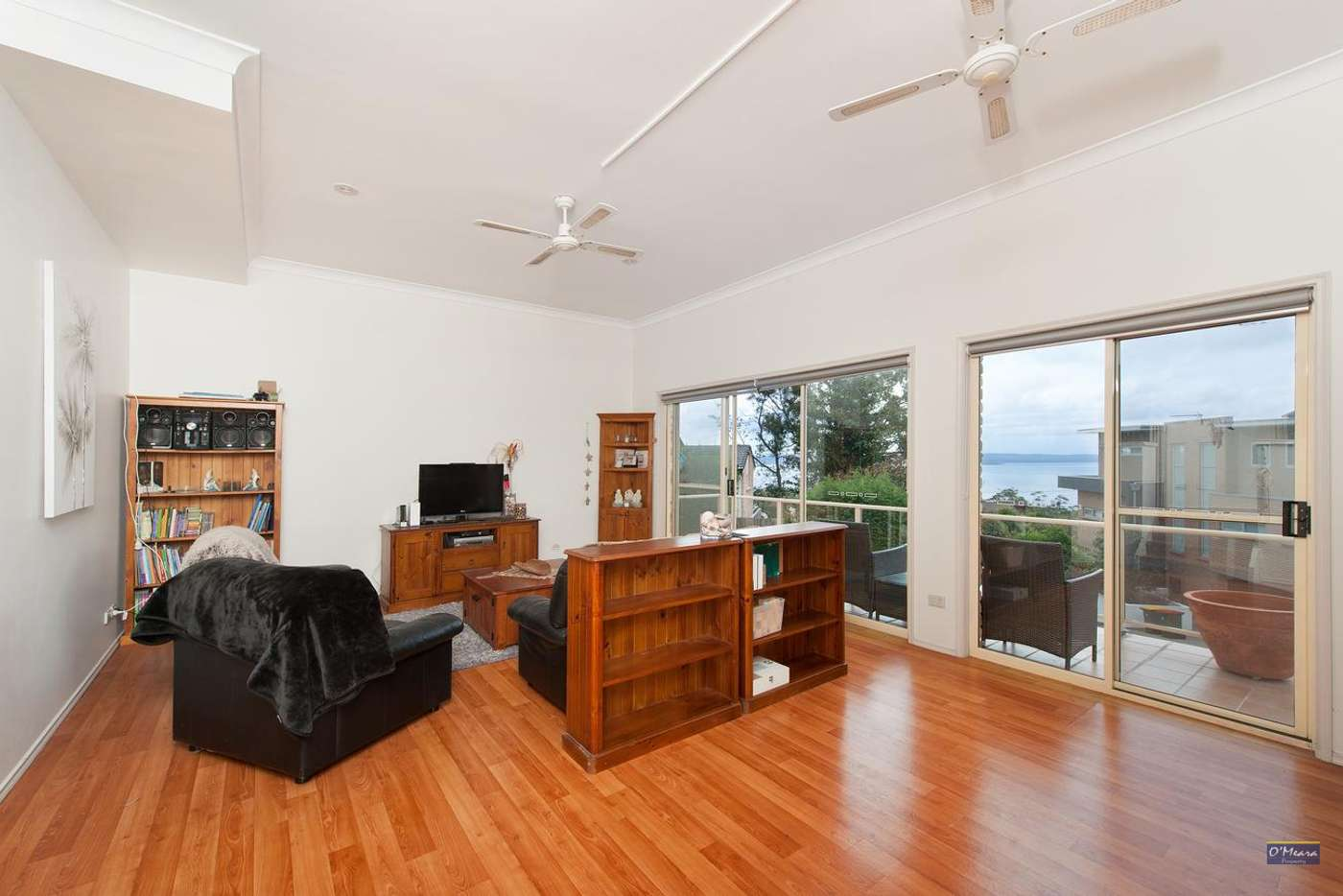 Sixth view of Homely townhouse listing, 1/35A Wallawa Road, Nelson Bay NSW 2315