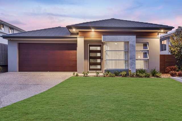 15 Ashburton Street, Ormeau Hills QLD 4208