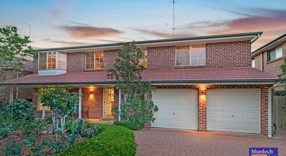 6 Claremount Place, Cherrybrook NSW 2126