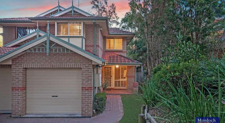14B Bernard Place, Cherrybrook NSW 2126