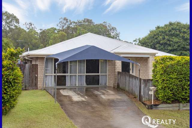 24 Tenielle Street, Boronia Heights QLD 4124