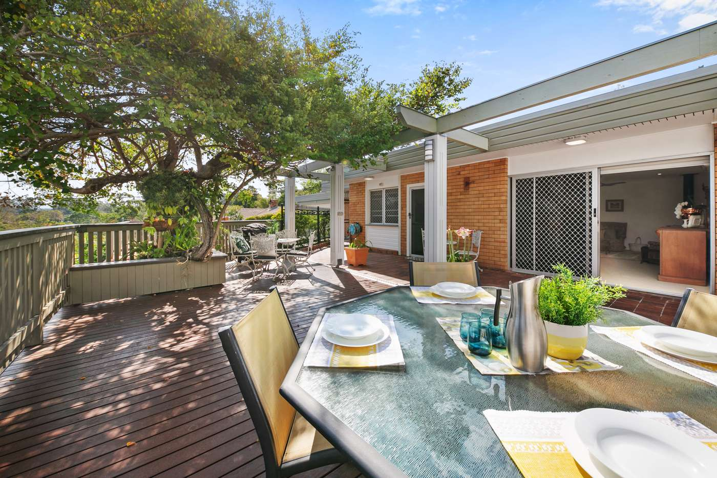 Main view of Homely house listing, 19 Alenola Street, Chapel Hill, QLD 4069