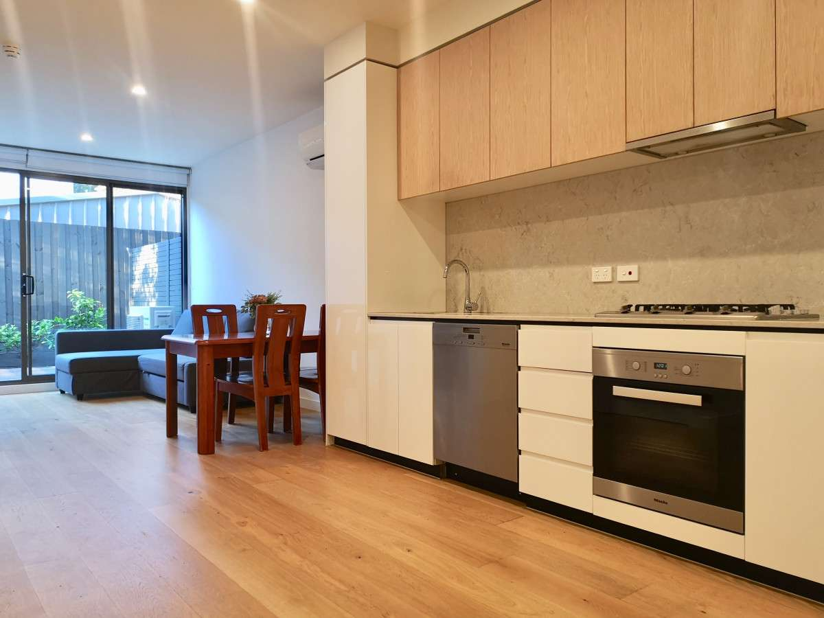 Main view of Homely apartment listing, G06/577 Glenferrie Road, Hawthorn, VIC 3122