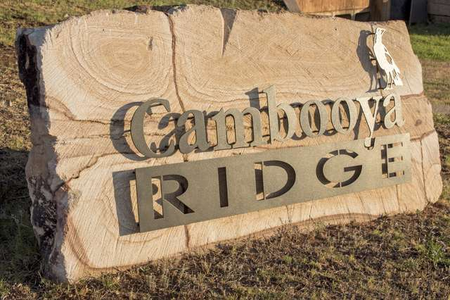 LOT 13 Magpie Drive, Cambooya QLD 4358