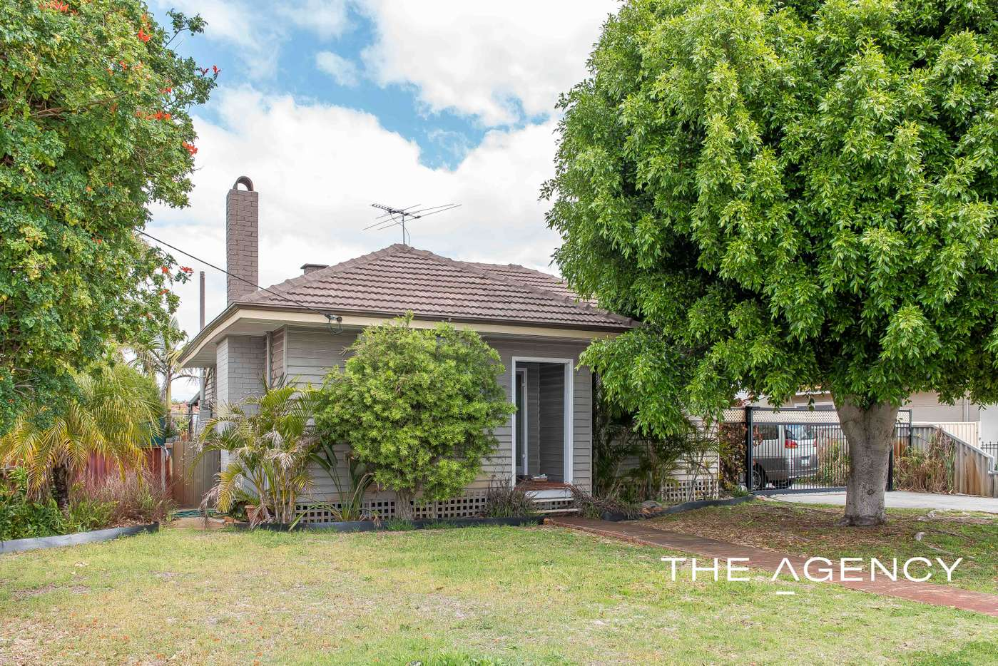 Main view of Homely house listing, 124 Armadale Road, Rivervale, WA 6103