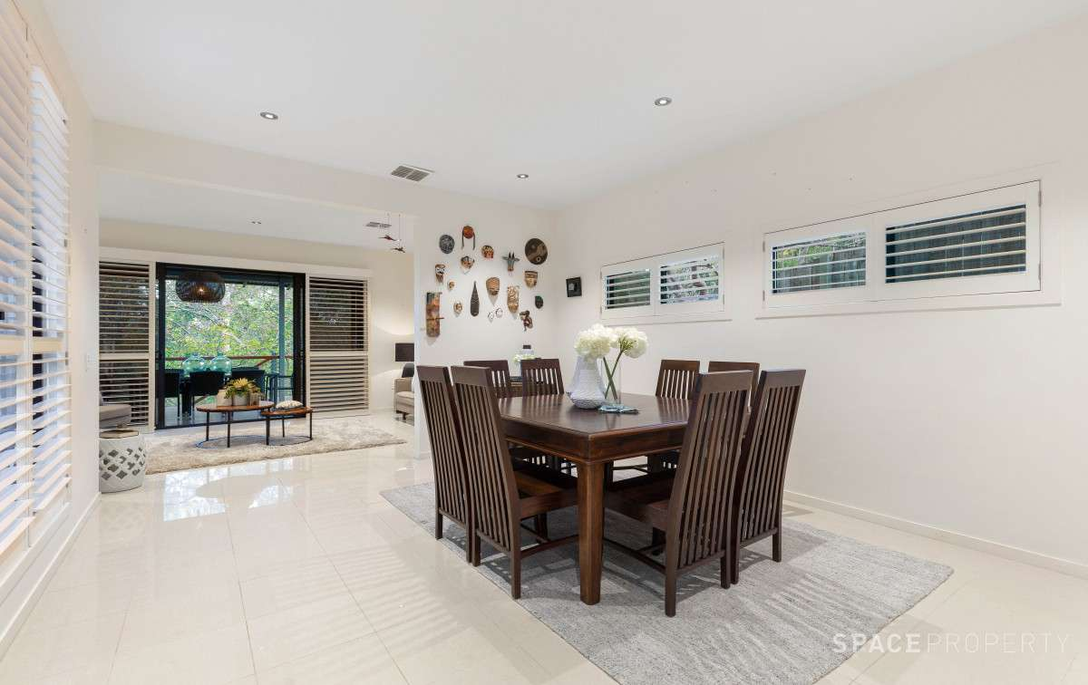 Main view of Homely house listing, 76 Stuartholme Road, Bardon, QLD 4065