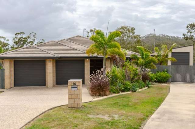 14 Tuckerbox Court, Glen Eden QLD 4680