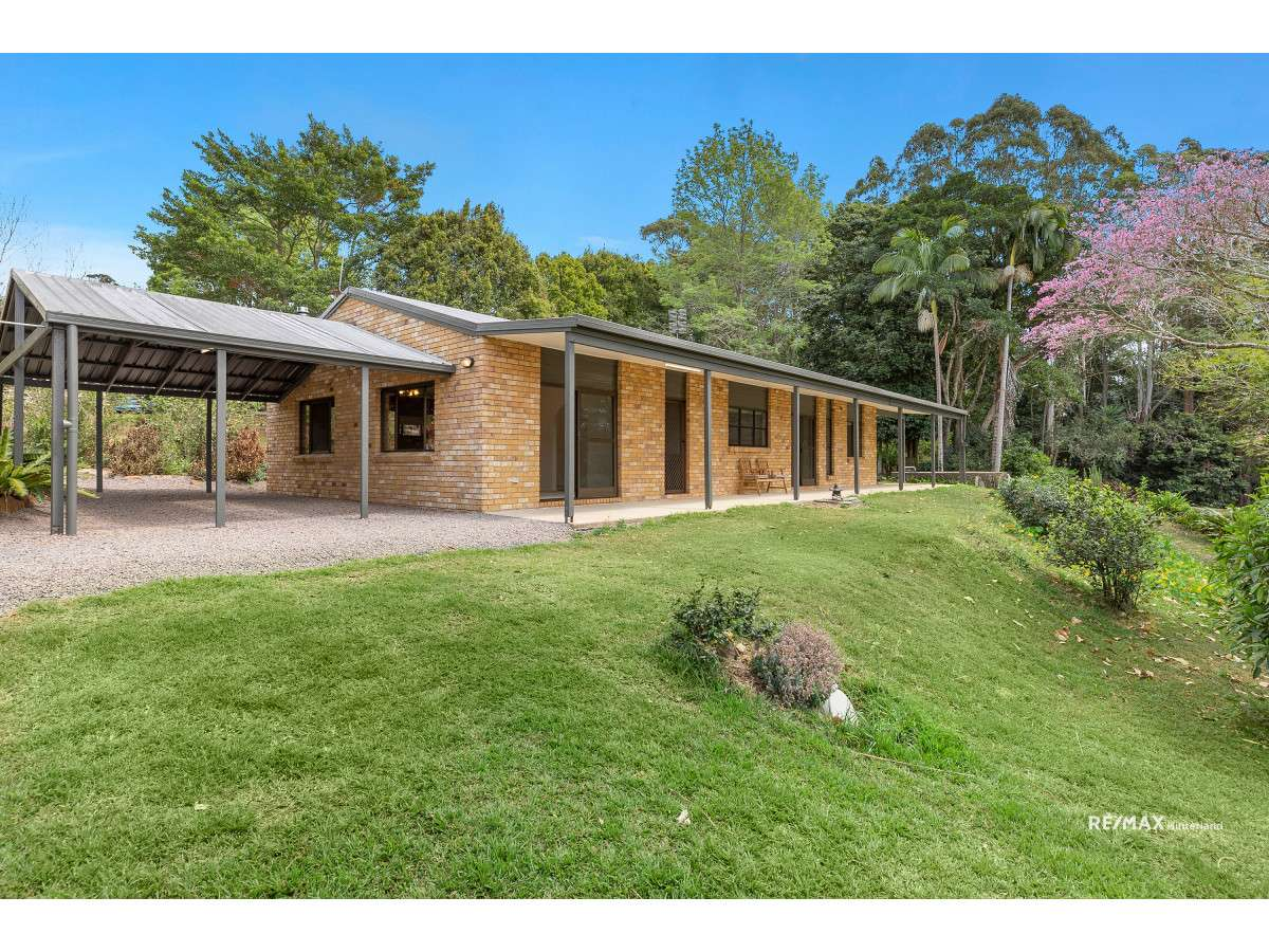 Main view of Homely house listing, 48 Avocado Lane, Maleny, QLD 4552