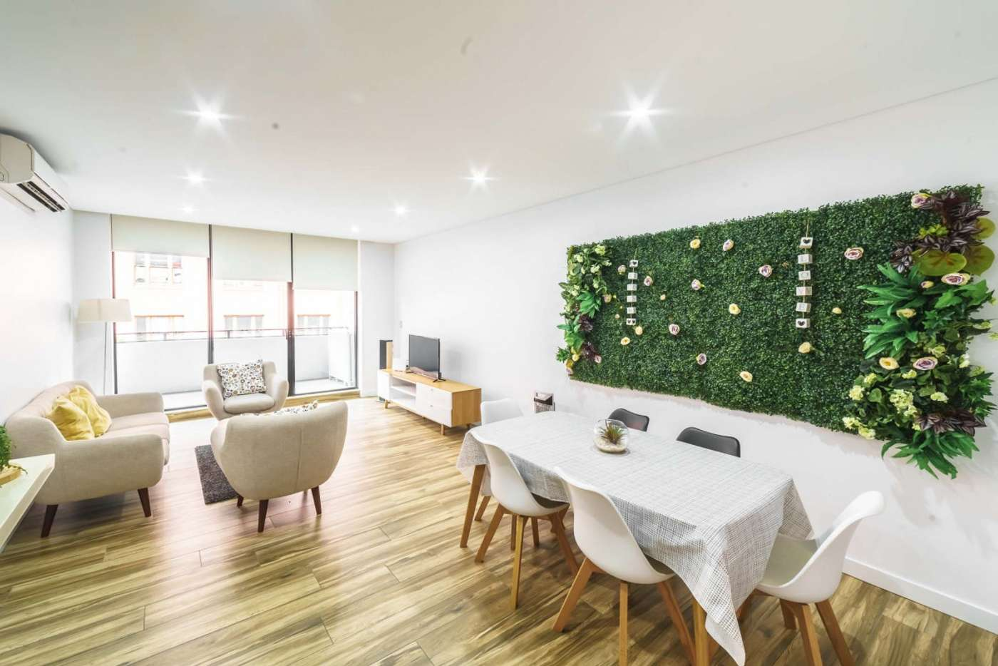 Main view of Homely apartment listing, 252/71 Jones Street, Ultimo NSW 2007
