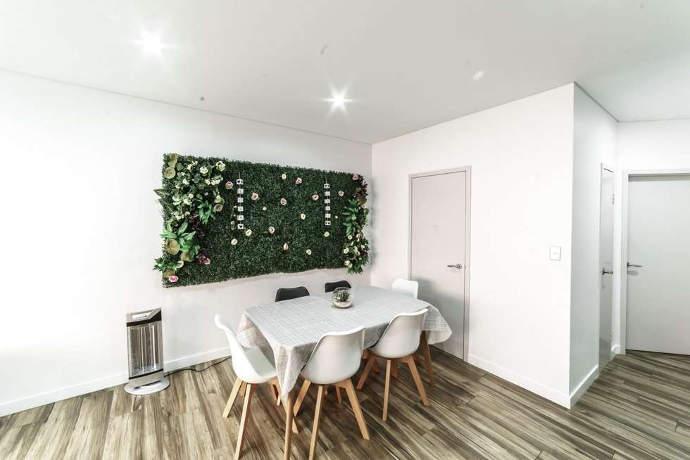 Third view of Homely apartment listing, 252/71 Jones Street, Ultimo NSW 2007