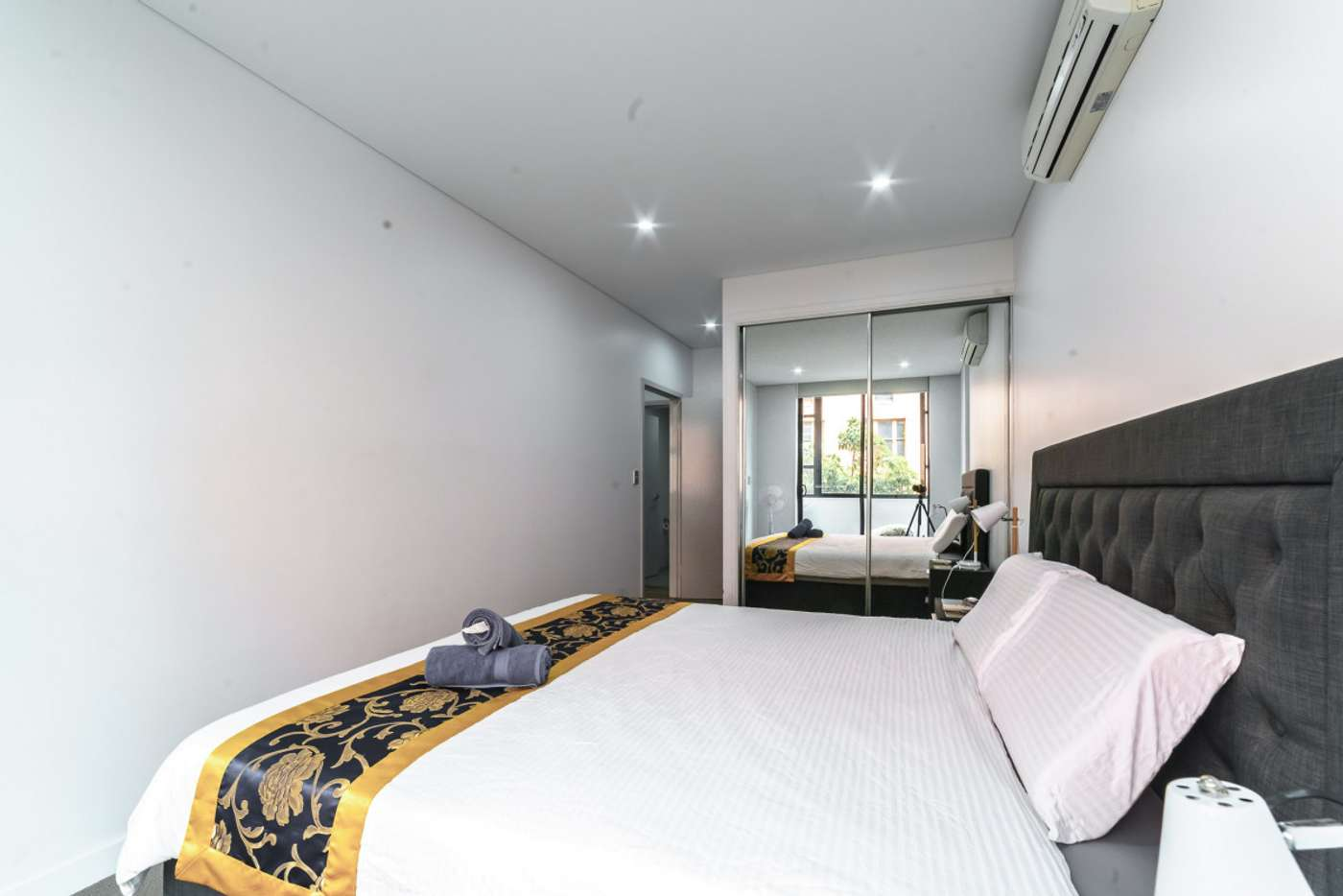 Seventh view of Homely apartment listing, 252/71 Jones Street, Ultimo NSW 2007