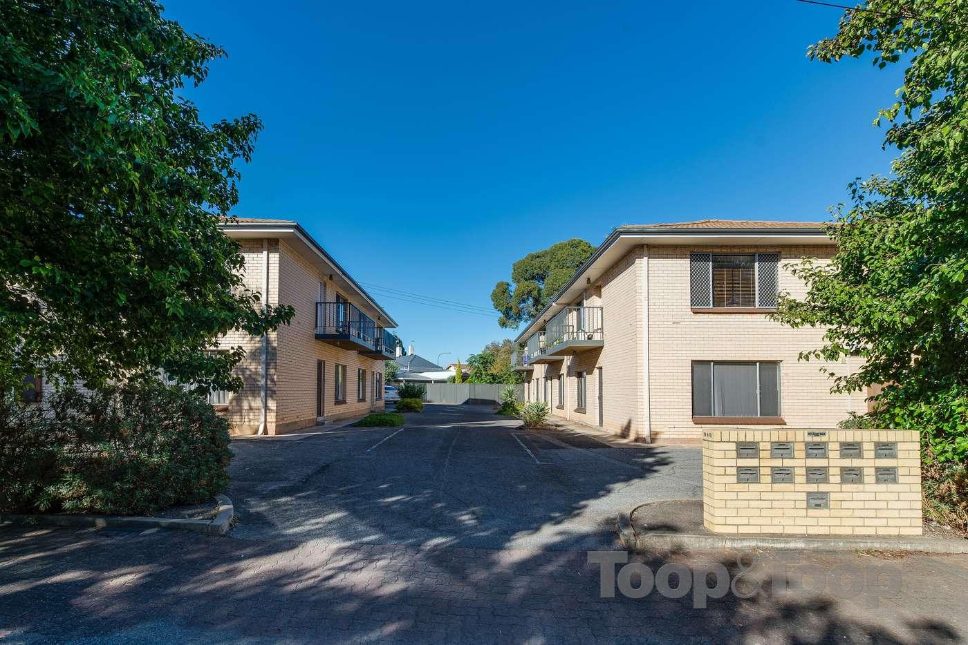 Main view of Homely unit listing, 3/6 Wellington Street, Kensington SA 5068