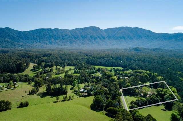 961 Promised Land Road, Bellingen NSW 2454