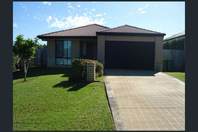 34 Turquoise Crescent, Griffin QLD 4503