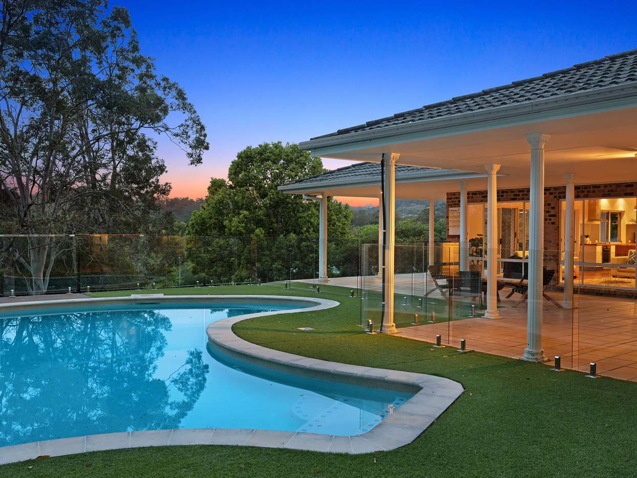 Main view of Homely house listing, 9 Monday Drive, Tallebudgera Valley, QLD 4228