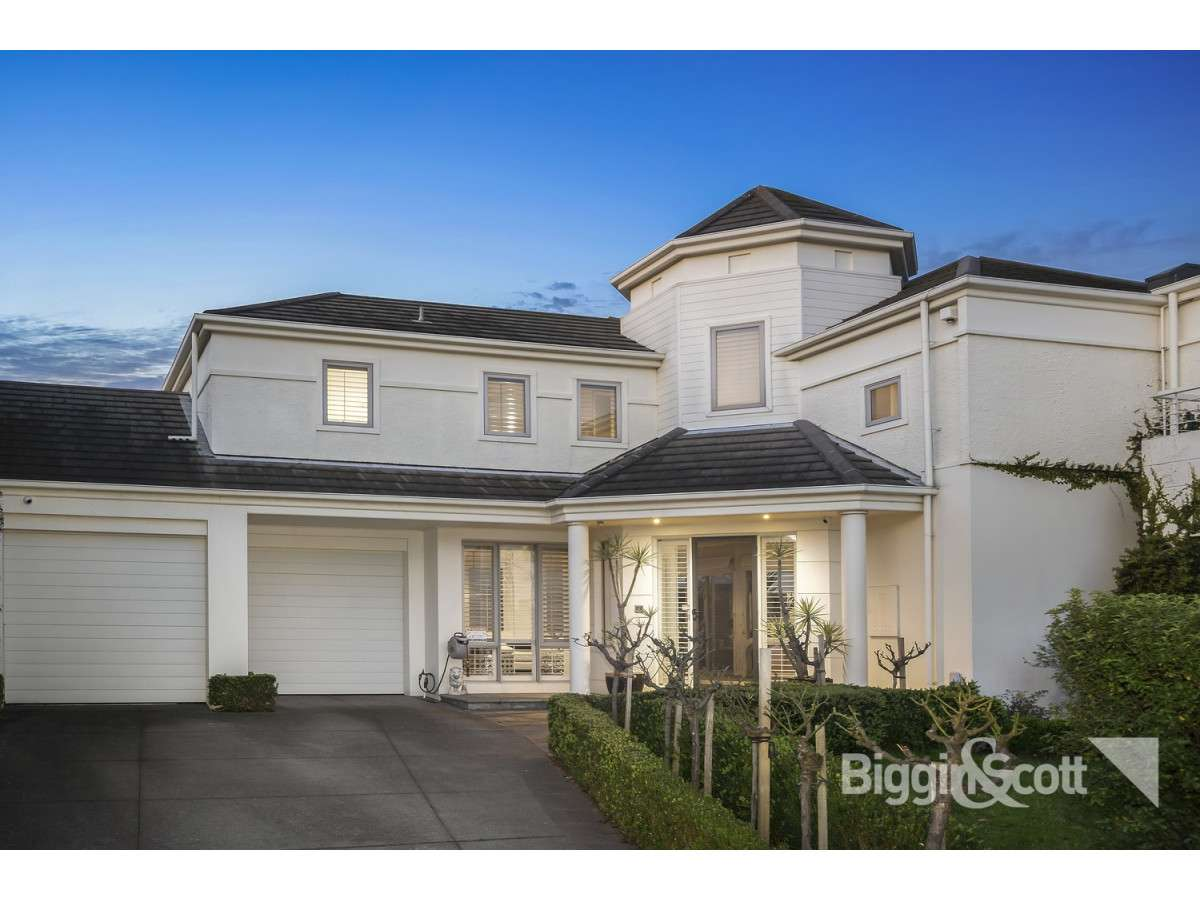 Main view of Homely house listing, 44 Beacon Vista, Port Melbourne, VIC 3207