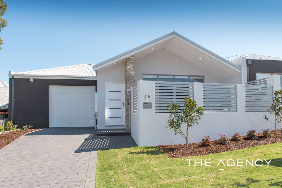 Second view of Homely house listing, 4A Arran Court, Warwick WA 6024